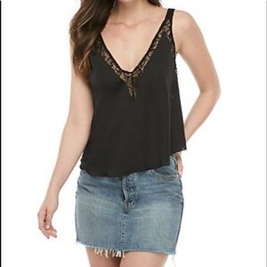 Free People camisole. NWT.